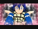 【魔入間MMD】好き!雪!本気マジック【1080P】