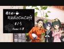 藤居朋のRADIO_ON_CAFE #15【NovelsM@ster】