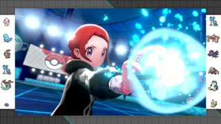 【ポケモン剣盾】まったりランクバトルinガラル 25【ガラルビギニング4】