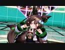 【MMD】千草はなちゃんでXYZの魔法【バーチャルYouTuber】