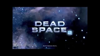 Dead Space 2 - Bullet with Butterfly Wings