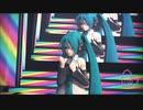 [MMD] Hand in Hand (Kio Hatsune Miku)