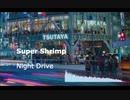 Super Shrimp - Night Drive