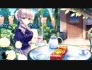 【バイノーラル6音】メイドのエレナと耳かきボイス【イヤホン推奨】