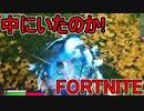 おそらく中級者のフォートナイト実況プレイPart187【Switch版...