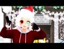 【Vroid_MMD】うちの子で好き!雪!本気マジック