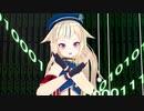【MMD】人生リセットボタン(鈴木ヒナ)1080P