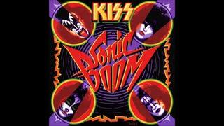 KISS - Say Yeah