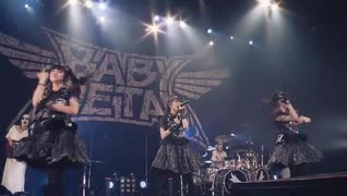 2017年07月19日 国内ライブ 03 BABYMET