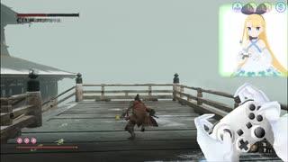 SEKIRO VS 見る猿、聞く猿、言う猿、【VDRAW】