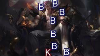 K!B!S!(金!暴力!セト!)