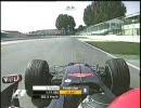 F1 2008 第7戦 カナダGP フリー走行 Part5