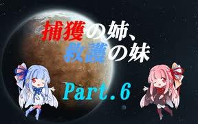 【RimWorld】捕獲の姉、救護の妹 part6【V