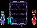 ゆっくりによるレトロゲーム実況ロックマン4part10(ボス戦バスター縛り)