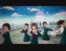 【VRプレイ】アストラル・ピース【Hop Step Sing!】