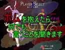 【実況】東方を10ミリも知らない僕が弾幕STGに挑戦【紺珠伝EX】 4