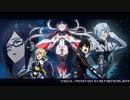 アニメPSO2オラクルエピソードED Timeless Fortune