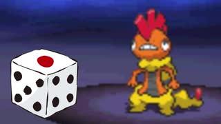 【実況】ポケモンBWは選択をサイコロに任せてクリアできるのか part43