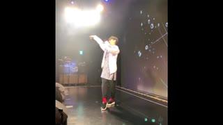 オーイシマサヨシ KARASTA LIVE 「HERO」