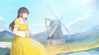 『Forever yours』 - lazuli feat. 初音ミク