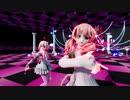 【アイドル部MMD】☆ ロミオとシンデレラ ☆ ふーたま ☆ 【北上双葉】【夜桜たま】