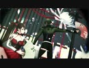 【刀艦乱舞】鶯丸と瑞鶴で『番凩』(つがゐこがらし)【MMD】