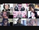 「僕のヒーローアカデミア」72話を見た海外の反応