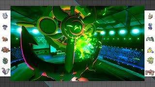 【ポケモン剣盾】まったりランクバトルinガラル 32【ダブルバトル】