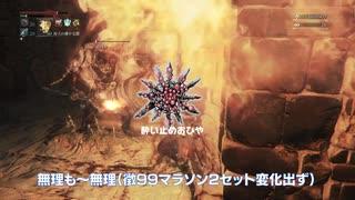 【Bloodborne】あかりちゃんで獣魔術師マ