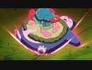 ポケットモンスター 第5話「カビゴン巨大化!?ダイマックスの謎!!」