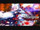 【東方DnB】Afterglow (Freefall Edit)【フォールオブフォール】