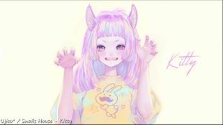 Ujico* / Snail's House - Kitty