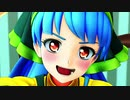 【tamo式モデル】埴安神袿姫さまが『ハニワの曲』を踊ってくれたよ!【東方MMD】
