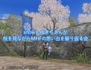 【MHF】ゆきちさんとMHFの思い出【BGM】