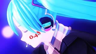 【初音ミク】0.48【オリジナル曲】