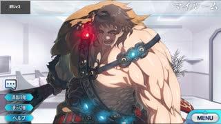 Fate/Grand Order 超人オリオン マイルーム&霊基再臨等ボイス集+α(再臨段階差分あり)