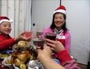 【のまさんち】DIY道楽テツ 家族でクリスマス!2013年