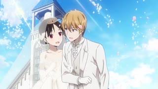 【第二期決定】TVアニメ「かぐや様は告ら