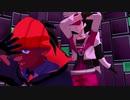 【MMDポケモン】 キバナさんとネズさんで ゴーゴー幽霊船
