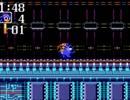 [ゲームギア] ソニック&テールス (1993年5月17日プロトタイプ)