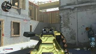 愛と怒りと悲しみのPKM!! Call of Duty