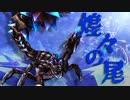 【MHF】風の戦士と煌々の尾・アクラ・ヴァシム