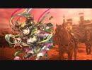 【三国志大戦】桃園プレイ 穆に元気をもらう動画99 【覇王 対晋軍文鴦バラ】
