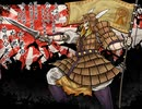 【東方アレンジ】Samurai Golem Legion【セラミックスの杖刀...