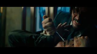 [Sound Effect Remake] John Wick 3 × Sup