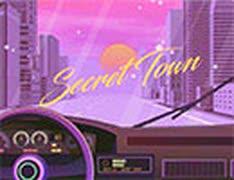 THE SIXTH LIE - Secret Town【OFFICIAL MUSIC VIDEO】