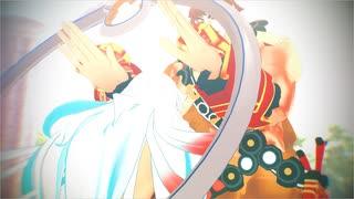 【Fate/MMD】―ニアー【超人オリオン配布】