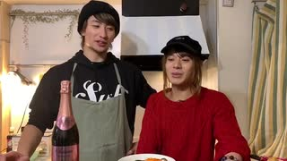 12/23放送 伊万里有の「いまりんキッチン」#9(ゲスト大平峻也)オマケ映像
