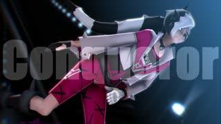 【MMDポケモン】Conqueror【ネズ】