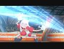 ポケットモンスター 第7話「激闘のホウエン地方!挑戦バトルフロンティア!!」